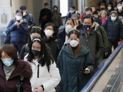 China coronavirus: Death toll climbs to over 2,700 amidst signs of slowdown