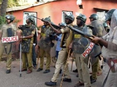 Mangaluru firing probe: Police personnel fail to appear for magisterial enquiry
