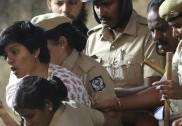 امولیہ لیونا کی پولیس ریمانڈ میں10دن  کی توسیع