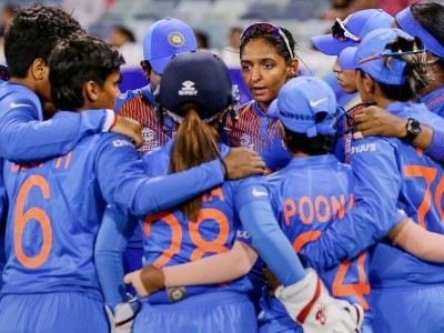 Women's T20 WC: India defeat New Zealand, become first team to qualify for semi-finals