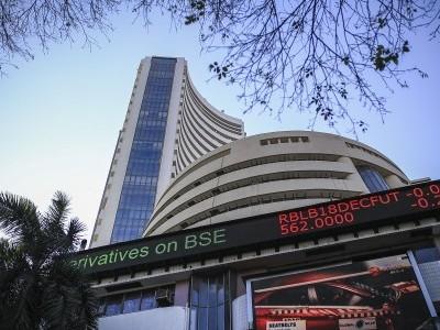 شیئر بازار میں تباہی کا عالم، سرمایہ کاروں کے 5 لاکھ کروڑ روپے ڈوب گئے