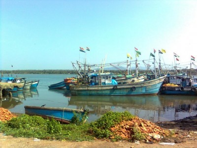 Honnavar port construction: Interaction meeting on March 1