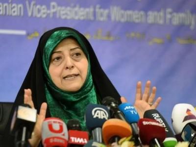 ایران میں کورونا وائرس کے 25 نئے معاملے، نائب صدر بھی کورونا وائرس کی زد میں آ گئی