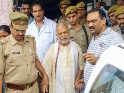SC to hear plea for transferring rape case against Chinmayanand from UP to Delhi court