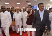Bidar put on aviation map with launch of first direct flight to Bengaluru