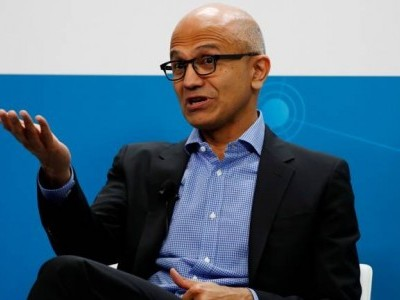 Microsoft CEO Satya Nadella voices concern over CAA