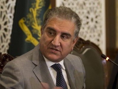 Not ready for peace with India without resolving Kashmir issue in just manner: Pak FM
