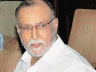 دہلی: لیفٹیننٹ گورنر نے پولس کو 'این ایس اے' استعمال کرنے کا دیا خصوصی اختیار