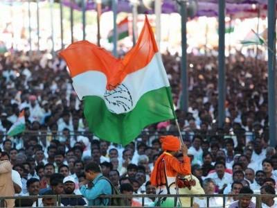 دہلی: کانگریس کی 54 امیدواروں کی فہرست جاری