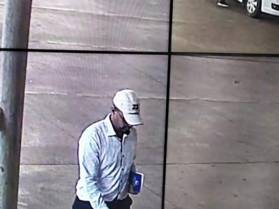 Bomb at MIA: Suspect had a second bag in his possession