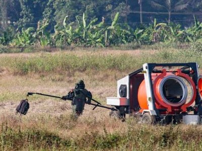 Three teams formed to probe bomb scare at Mangaluru International Airport