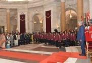 Prez confers Bal Shakti Puraskar to 49 children