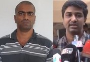 Mangalore airport bomb: No contact with Adithya for last two years, says brother