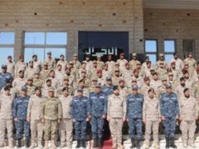 سعودی عرب اور مصر کی مشترکہ بحری مشق'مرجان-16' کا انعقاد