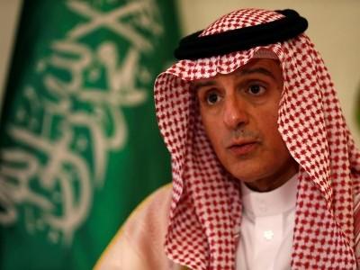 سعودی وزیر مملکت برائے خارجہ امور عادل الجبیر نے کہا؛ ایران دہشت گردی کا سب سے بڑا پشتی بان ہے، سعودی عدلیہ پرتنقید بلا جواز ہے