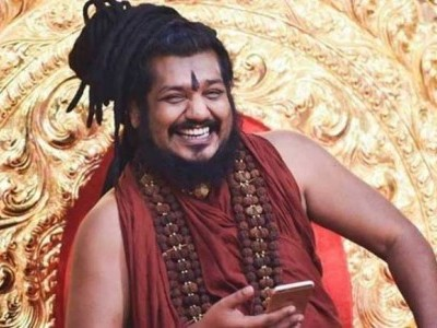 Interpol issues Blue Corner Notice against Nithyananda