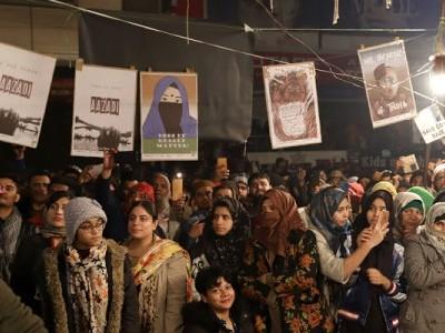 ہریانہ: جمنا نگر میں شہریت قانون مخالف مظاہرہ، تمام مذاہب کے ہزاروں لوگوں کی شرکت