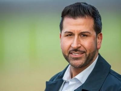 جرمنی: سی ایس یو کی طرف سے پہلا مسلمان میئر اُمیدوار