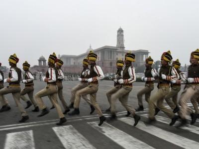 کشمیر: انسداد ملی ٹینسی کاروائیاں تیز، یوم جمہوریہ کے انتظامات مکمل، پولیس سربراہ