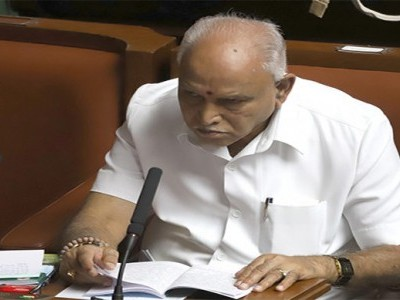 Will expand Ministry in 3-4 days: Karnataka CM