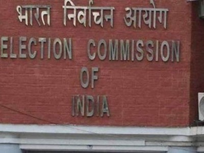 Political parties should not give tickets to candidates with criminal background: ECI to SC