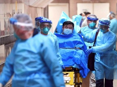 چین میں کرونا وائرس سے 25 افراد ہلاک، 830 متاثر