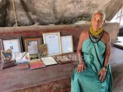 ಅಂಕೋಲಾದ ತುಳಸಿ ಗೌಡರಿಗೆ ಪದ್ಮಶ್ರೀ ಪ್ರಶಸ್ತಿ