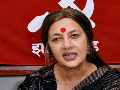 Chargesheet in Delhi violence case is a cheatsheet: Brinda Karat