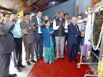 کاروار میں قائم ہوئی بچوں کے لئے 'چائلڈ فرینڈلی' خصوصی عدالت؛  کرناٹکا ہائی کورٹ جسٹس بی اے پاٹل کے ہاتھوں افتتاح