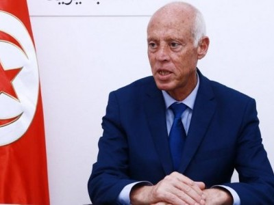 داعشی بچوں سے ملاقات کرنا تیونسی صدر کو پڑگیا مہنگا ؛ سخت تنقید کا سامنا