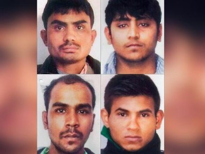 'Nothing more urgent than this': SC on Nirbhaya convict seeking urgent hearing against rejection of mercy plea