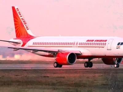ایئر انڈیا فروخت کرنے کے لیے حکومت نے بنایا پلان، 17 مارچ تک لگے گی بولی