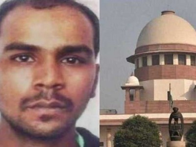 Nirbhaya case: SC dismisses plea of death row convict Mukesh against rejection of mercy petition