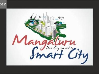Mangaluru Smart City, IGBC ink pact