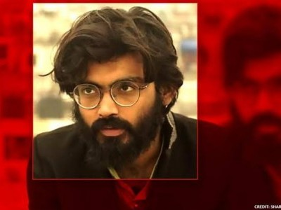 Sharjeel Imam's arrest 'shameful', shows 'brute character' of govt: JNUSU