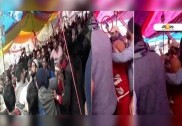 شاہین باغ مظاہرہ میں پستول لے کر پہنچا مشتبہ شخص، مظاہرین نے کی پٹائی