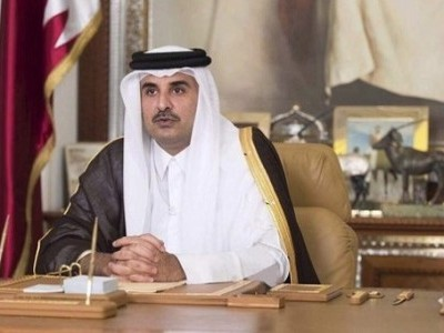 قطر: شیخ خالد بن خلیفہ آل ثانی نئے وزیراعظم نامزد