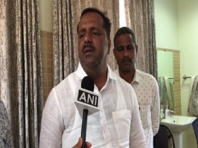 Won't file case against those shouting slogans about beheading me at pro-CAA rally: Cong MLA Khader