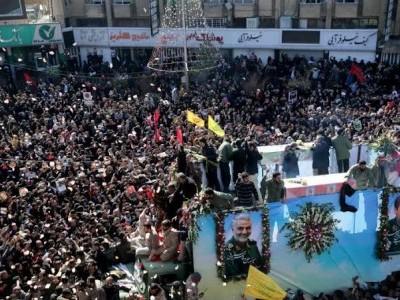 قاسم سلیمانی نے عراق میں امریکی سفیرزلمے خلیل زاد کو قتل کی دھمکی کیوں دی تھی؟ ایران عراق میں کیا کھیل کھیلنا چاہتا تھا ؟