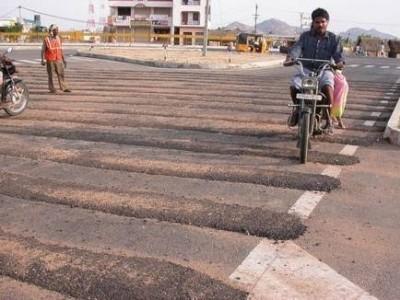 99% speed breakers in Karnataka highways ''unscientific'': Minister