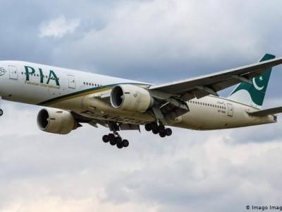 پی آئی اے کی یورپ جانے والی تمام پروازیں چھ ماہ  کیلئے منسوخ