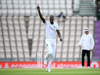 Jason Holder's six-wicket haul puts West Indies on dominating position against England on Day 2
