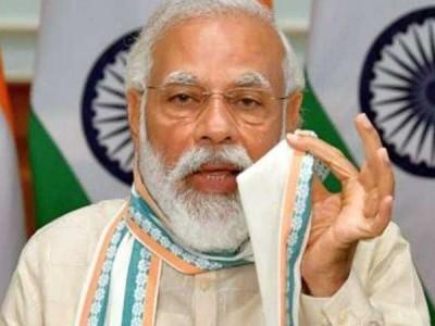 ಕೊರೋನಾ ಲಸಿಕೆ ಅಭಿವೃದ್ಧಿಪಡಿಸುವಲ್ಲಿ ಭಾರತ ಪ್ರಮುಖ ಪಾತ್ರ ವಹಿಸುತ್ತಿದೆ: ಪ್ರಧಾನಿ ಮೋದಿ