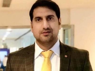 آئی اے ایس افسر محمد اعجاز اسد 'راشٹریہ گورو ایوارڈ' کے لئے نامزد