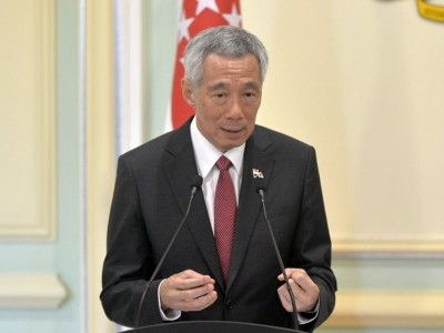 Singapore PM Lee returns to power with clear mandate'; Oppn gains