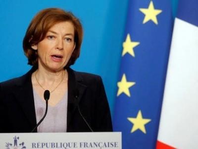 لیبیا میں ترکی کی مداخلت کسی طور قابل قبول نہیں: فرانس