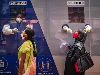 کورونا وائرس: ہندوستان میں لگاتار بڑھ رہے مریض، دوسرے دن بھی 28 ہزار سے زائد نئے معاملے