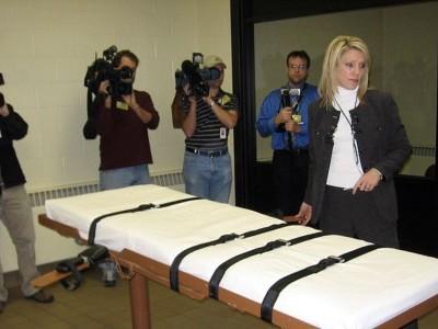 امریکہ: 17 برس بعد وفاقی سطح پر مجرم کو سزائے موت دی جائے گی
