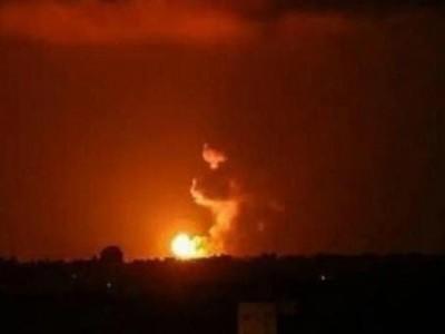 ایران کے شہر مشہد میں زور دار دھماکوں کی اطلاعات