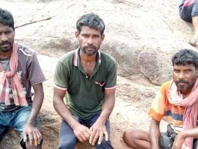 ಮಂಗಳೂರು: ದೋಣಿ ಕೆಟ್ಟು ಸಮುದ್ರದ ನಡುವೆ ಸಿಲುಕಿದ್ದ ಮೀನುಗಾರರ ರಕ್ಷಣೆ